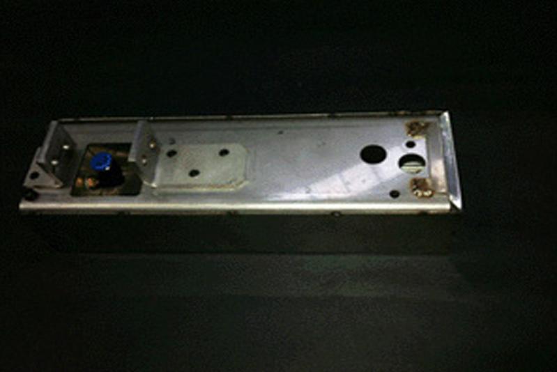 Nozzle Case