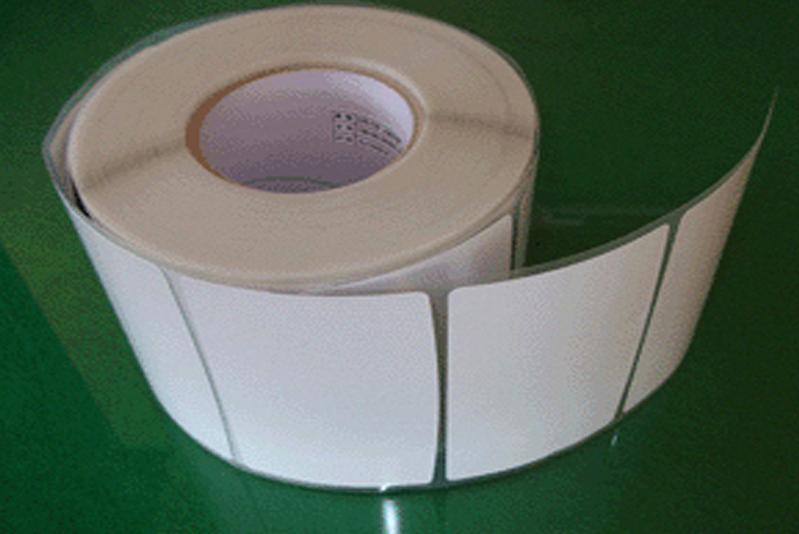 High temperature Label paper