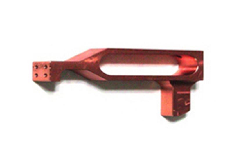 Upper Electrode Base