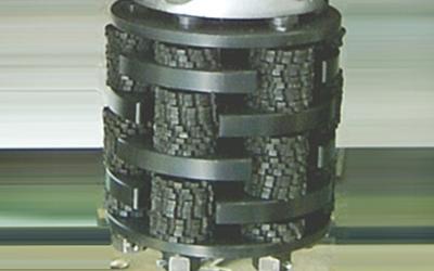 기계식 Descale Head